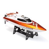 FT009 High Speed ​​V-Hull Racing Boot 30 kmh 460mm - (RTR)_6