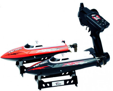 RC Venom UDI001 Speed ​​Boat 2.4 GHz 25 kmh