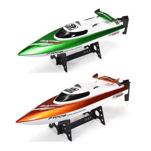 FT009 High Speed ​​V-Hull Racing Boot 30 kmh 460mm - (RTR)