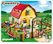 Ponyranch-Playmobil-(5222)